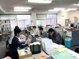 寿がきや食品株式会社 東京支店