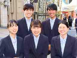 CarterJMRN株式会社 大阪支社