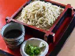 日本料理 石挽手打ちそば ひらのや