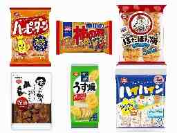 亀田製菓株式会社 関西支店