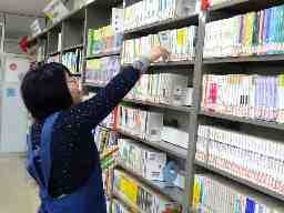 札幌市北区民センター図書室