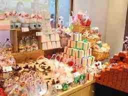 スイス洋菓子店 九品寺工場 クーヘンハウス