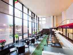 カフェレストラン ALITALIA