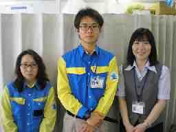 第一環境株式会社 富岡事務所