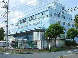 多摩運送株式会社 国立営業所