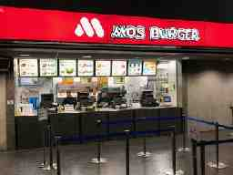モスバーガー 札幌ドーム店