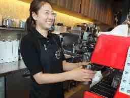 タリーズコーヒー  3店舗合同