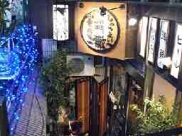 中華酒場 黒門 ―轍― わだち