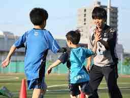 SFIDAサッカークラブ西東京