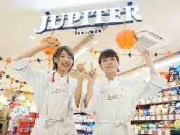 ジュピター A 新札幌店 B 札幌オーロラタウン店