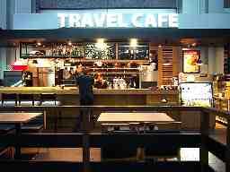 トラベルカフェ ニューステージ横浜店