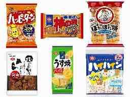 亀田製菓株式会社 首都圏支店