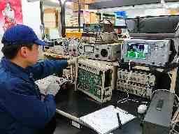 日信電子サービス株式会社 西日本支社