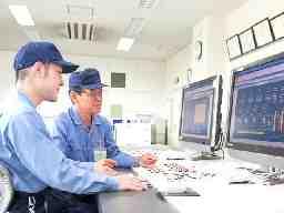 東京警備保障株式会社 ビルメンテナンス部