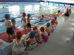 流泳館 熊本西部スイミングクラブ