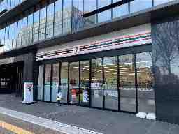 セブン-イレブンハートイン金沢けやき通り店
