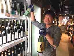 地酒・焼酎・ワイン 名酒館タキモト