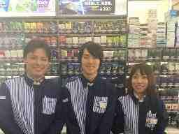 ローソン東松山バイパス店
