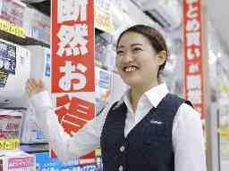 ノジマ 東寺尾店 短期:1