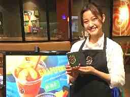 タリーズコーヒ三井アウトレットパーク滋賀竜王店