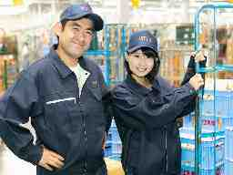 南日本運輸倉庫株式会社 入間営業所