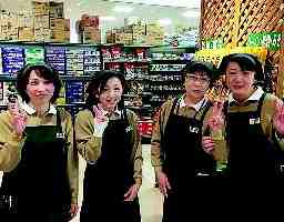 JR生鮮市場新川店 青果部