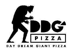 DAY DREAM GIANT PIZZA