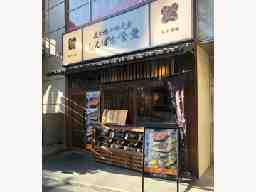 しんぱち食堂 町田店