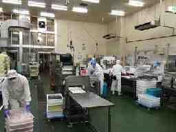 コープフーズ株式会社 石狩食品工場
