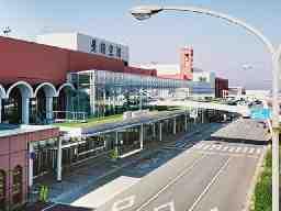長崎空港ビルディング株式会社