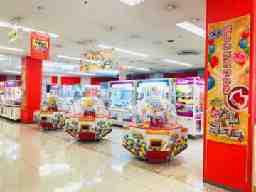 ゲームパークMECHA 1 菰野店 2 久居店