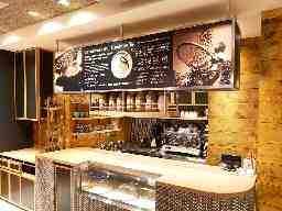 common cafe コモンカフェ 千葉駅店