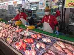 角上魚類ホールディングス株式会社 川口店