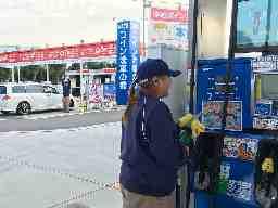福岡スタンダード石油 株式会社A セルフ苅田 B セルフ曽根