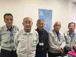 日本道路興運株式会社 金沢支店