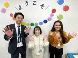 株式会社スタッフファースト札幌支店/CCSA1153b