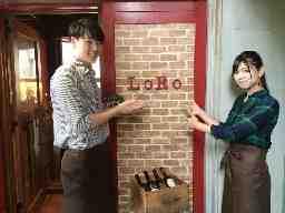 ピッツェリアバールLoRo ロロ 錦糸町店