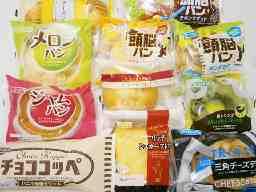 伊藤製パン 株 砂町工場