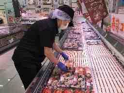 ダイレックス名子店 鮮魚コーナー 株式会社明星水産