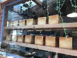 Pea Green Bakery