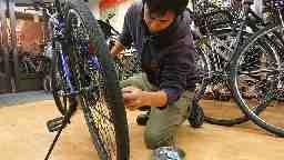 J-Cycle 総合管財株式会社 サイクル事業課