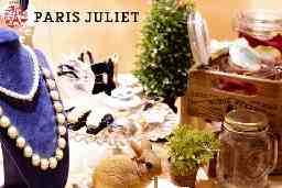 PARIS JULIET 大和郡山店