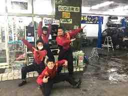 松原油業株式会社 西名阪・美原町・天美給油所