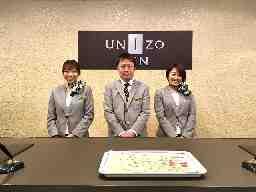 ユニゾホテル株式会社 ユニゾイン仙台