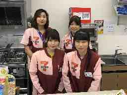 セブンイレブン 札幌月寒東1条店