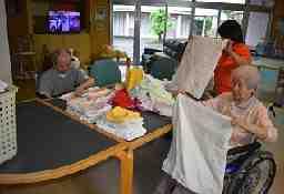 特別養護老人ホーム こぶし園