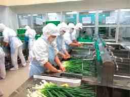 浦安市千鳥学校給食センター第3調理場