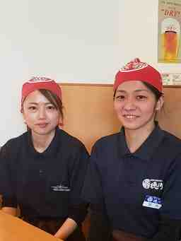 お好み焼き徳川 室の木店