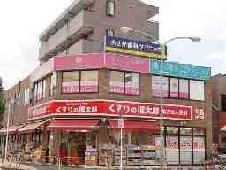 くすりの福太郎 東船橋店