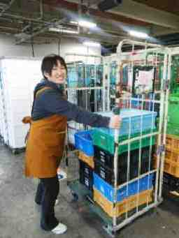 コープデリグループ 株式会社トラストシップ 元八王子事業所(倉庫)